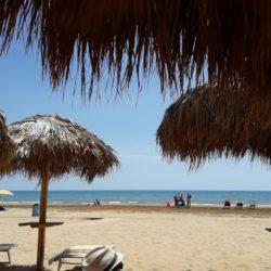 Stabilimento balneare spiaggia Havana Island - Pozzallo