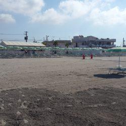 Stabilimento balneare spiaggia Lido Malibù - Mazara del Vallo