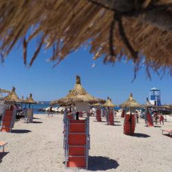 Stabilimento balneare spiaggia Lido Paradiso - Trapani