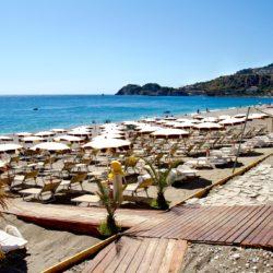 Stabilimento Balneare Lido Playa SoleLuna -Taormina