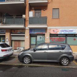 Central Dent Roma Est