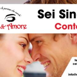 Agenzia per Single Amicizia & Amore