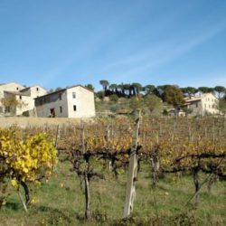 Agriturismo, bed and breakfast Somaia a Perugia