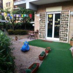 Asilo nido e scuola materna autorizzata La Giungla - Roma