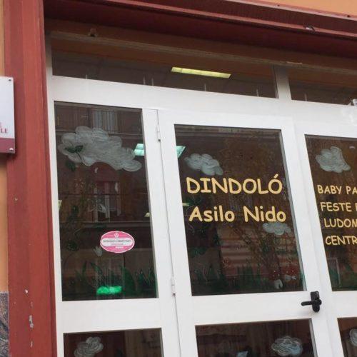 Asilo nido e micronido Dindolò - Roma quartiere Torre Angela