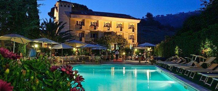 Hotel caserta antica losconto italia - Agriturismo con piscina caserta ...