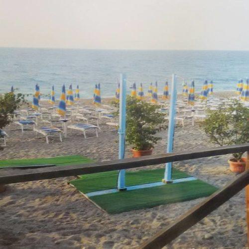 Stabilimento balneare Lido Oasi Garden Beach - Calatabiano
