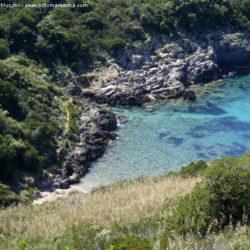 Stabilimento balneare Spiaggia La Cacciarella - Monte argentario