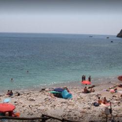 Stabilimento balneare L'Acqua Dolce - Monte Argentario