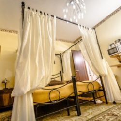 Bed and breakfast a Tarquinia Tarchon Luxury