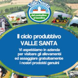 SOC. AGRICOLA VALLE SANTA - PRODOTTI TIPICI - RIETI